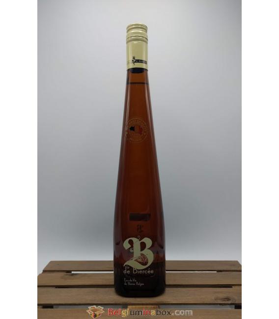 B de Biercée Eau-de-Vie de Bières Belges 70 cl