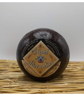 Karmeliet Tripel Cheese Ball +/- 600 gr