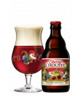 Cherry Chouffe (rouge) 33 cl