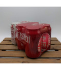 Cristal Alken 6-Pack of 33 cl Cans
