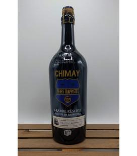 Chimay Grande Réserve Rhum Oak Aged Edition 2017 75 cl