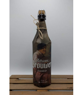 Adriaen Brouwer Oaked 75 cl