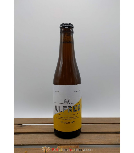 Alfred Blond 33 cl