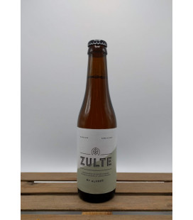 Zulte Blond 33 cl