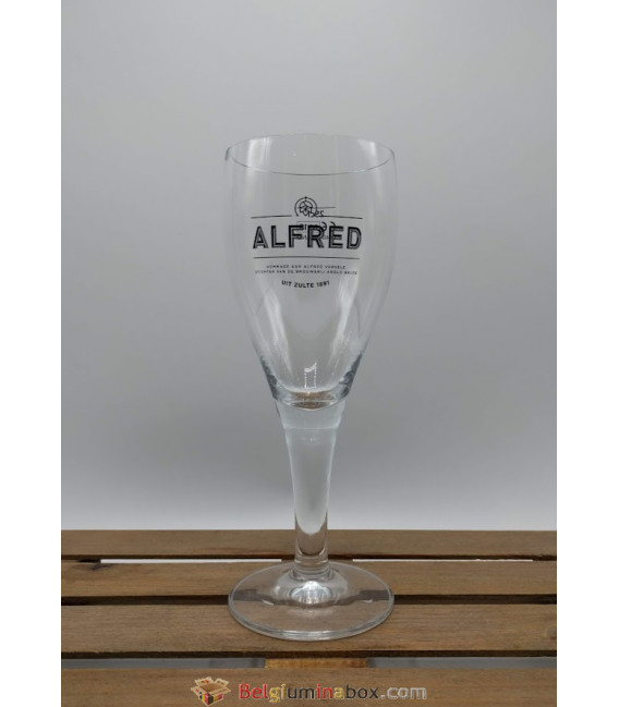 Alfred Glass 25 cl