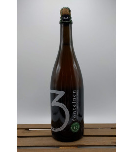 3 Fonteinen Oude Geuze Armand & Gaston 17-18 Blend 19 75 cl