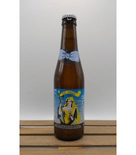 De Dolle Lichtervelds Blond 33 cl