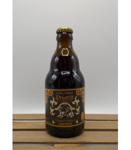 Préaris Quadrupel 33 cl