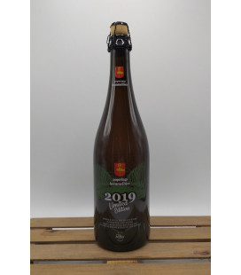 Poperings Hommelbier Fresh Harvest 2019 75 cl