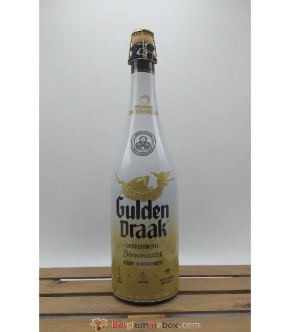 Gulden Draak Brewmaster 2018 75 cl