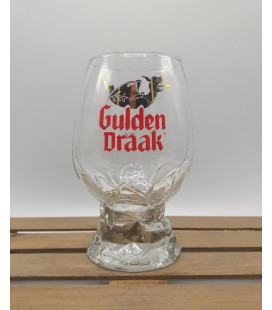 Gulden Draak Dragon's Egg Glass (NEW) 33 cl