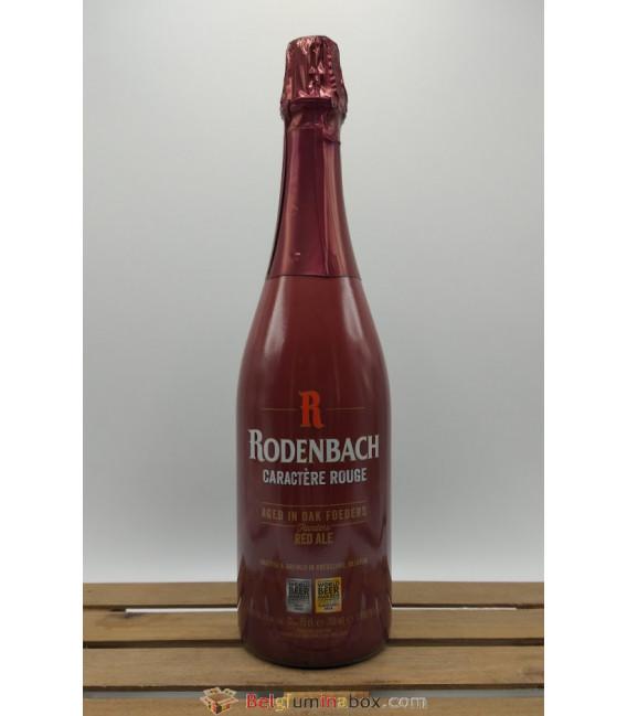 Rodenbach Caractère Rouge 75 cl