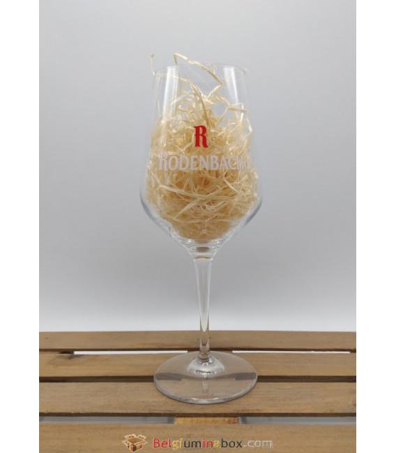 Rodenbach Glass (new-R logo) 33 cl