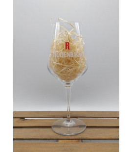 Rodenbach Glass (new-R logo) 33 cl