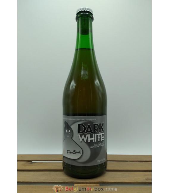 Fantôme Dark White (BBB) 75 cl
