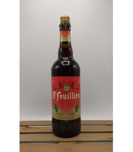 St Feuillien Cuvée de Noël 75 cl