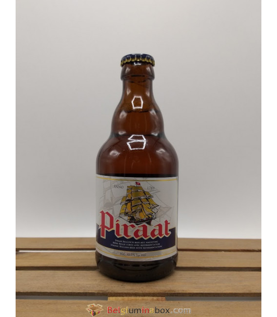 Piraat Triple 10.5 % 33 cl