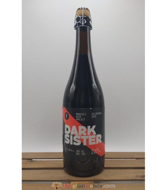 Brussels Beer Project Dark Sister 75 cl