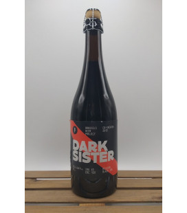 Brussels Beer Project Dark Sister 75 cl