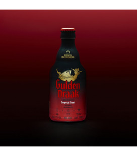 Gulden Draak Imperial Stout 33 cl