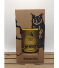 Belgian Owl Belgian Single Malt Whisky 50 cl