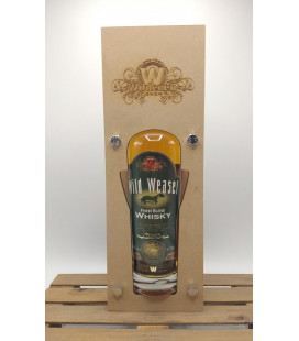 Wilderen Wild Weasel Finest Blend Whisky 70 cl