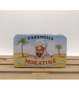 Mokatine Caramella in Tin Box