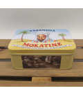 Mokatine Caramella in Tin Box
