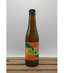Brussels Beer Project Wild Child 33 cl