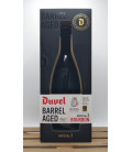 Duvel Barrel Aged Batch 3 75 cl