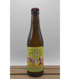 De La Senne Schieve Saison (Barrel Aged) 33 cl