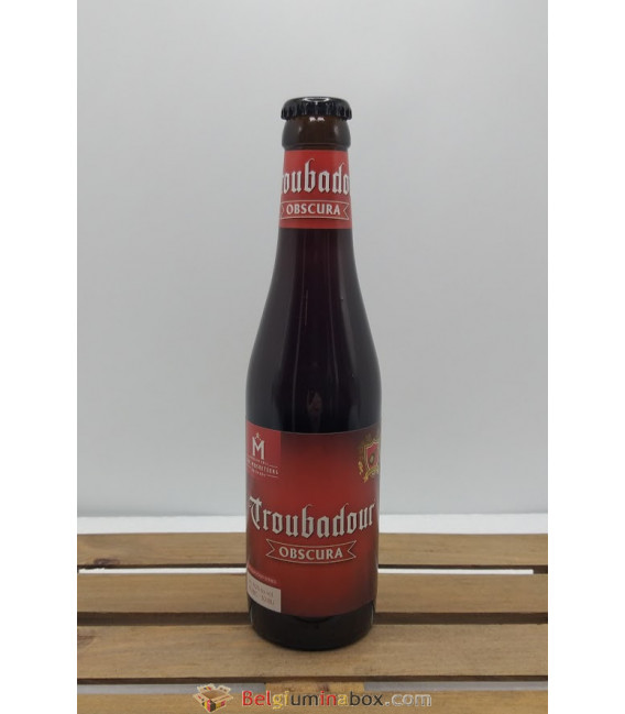 Troubadour Obscura 33 cl