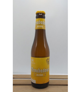 Troubadour Blond 33 cl