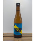 Brussels Beer Project Wunder Lager 33 cl