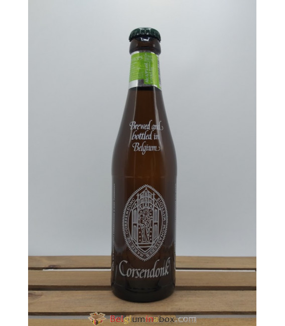 Corsendonk Grand Hops Edition 2018 33 cl