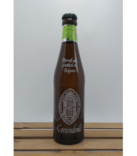 Corsendonk Grand Hops Edition 2019 33 cl