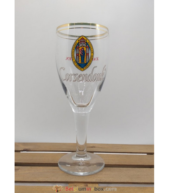 Corsendonk (high) Glass 20 cl