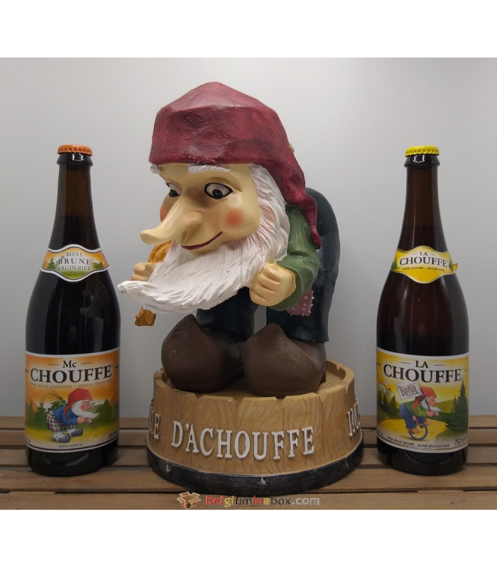 Buy La Chouffe Gnome Kabouter Nain Online