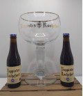 Trappistes Rochefort Glass XL