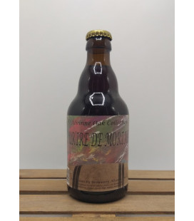 Alvinne Sour'ire de Mortagne (old label) 33 cl