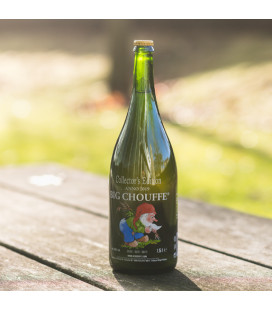 Big Chouffe Collector's Edition 2019 1.5 L (150 cl)