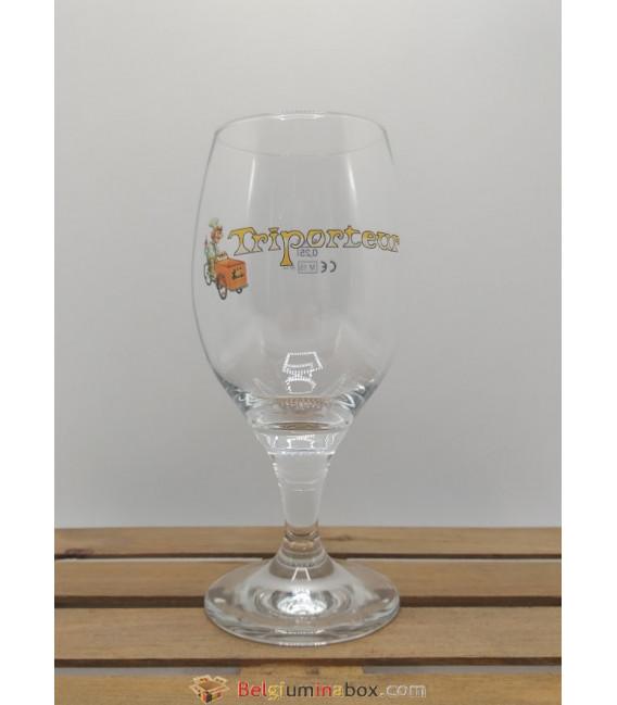 Triporteur Glass 25 cl