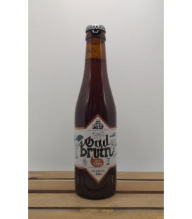 Verzet Oud Bruin 33 cl
