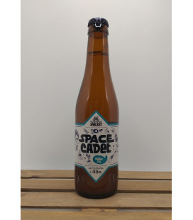 Verzet Space Cadet 33 cl