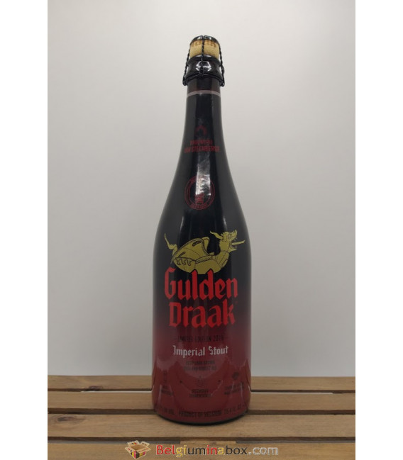 Gulden Draak Imperial Stout 75 cl