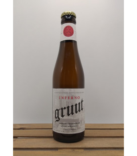 Gruut Inferno 33 cl