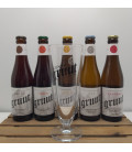 Gruut Brewery Pack (5x33cl) + FREE Gruut Glass