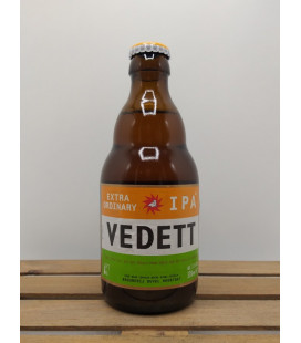 Vedett Extra Ordinary IPA 33 cl