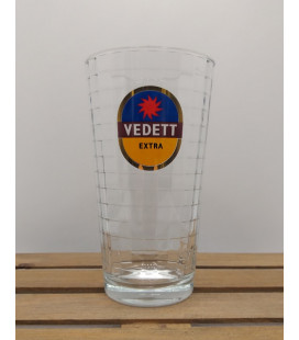 Vedett Extra Glass 33 cl