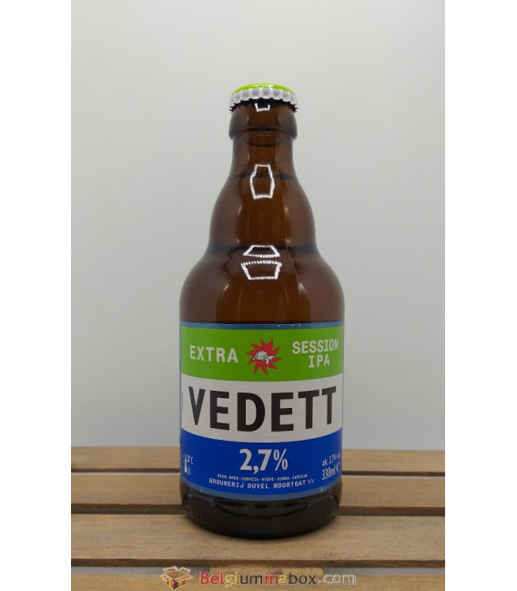 Vedett Session IPA 33 cl
